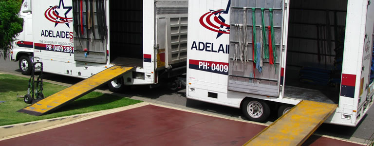 Interstate removalists adelaide star removals for Affordable furniture adelaide